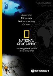National Geographic Katalog 2012 (ger/eng) - Meade
