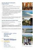 Informationsmaterial zu dieser Studienreise: Anmeldung - Seite 4