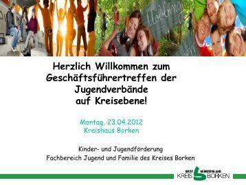 und Jugendförderung als PDF- Download - Kreis Borken