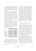 Az érmelléki nemesség vagyoni tagolódása a XIX. század elsı felében - Page 7