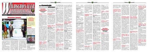 (3,62 MB) rockmartonline.com - Gemeinde Wildschnau - Land Tirol - Yumpu