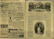 Vasárnapi Ujság - 40. évfolyam, 29. szám, 1893. julius 16. - EPA