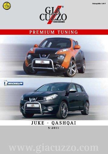 PDF Nissan 2011