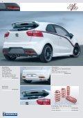 cee'd/sporty wagon - Giacuzzo Fahrzeugdesign - Page 4