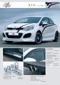 cee'd/sporty wagon - Giacuzzo Fahrzeugdesign - Page 5