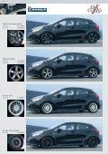 cee'd/sporty wagon - Giacuzzo Fahrzeugdesign - Page 6
