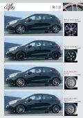 cee'd/sporty wagon - Giacuzzo Fahrzeugdesign - Page 7