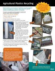 Agricultural Plastics Recycling - rdosmaps.bc.ca