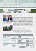 Innovative Technologien zur Erzeugung und Verwertung ... - GICON - Seite 2