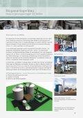 Innovative Technologien zur Erzeugung und Verwertung ... - GICON - Seite 7