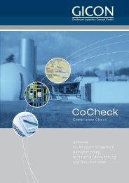 CoCheck DE - GICON