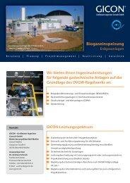 Flyer Biogaseinspeisung DE Web.indd - GICON