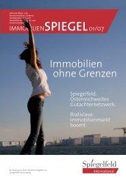 ImmoSpiegel_07 end* - Spiegelfeld International