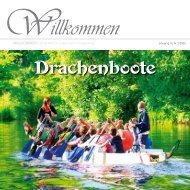 WILLKOMMEN Zeitschrift für Znaim und ... - EUROprintCZ, sro