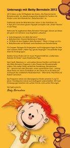 Eventkalender herunterladen - Betty Bernstein - Seite 2