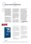 Logistiknewsletter - Haben wir Ihr Interesse geweckt? - Seite 2