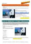 Logistiknewsletter - Haben wir Ihr Interesse geweckt? - Seite 3