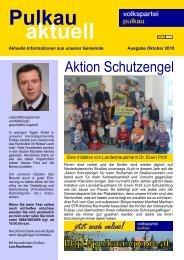 Pulkau - Volkspartei Niederösterreich