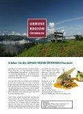 Immer dem Gaumen nach! - GRM GenussRegionen Marketing GmbH - Seite 2