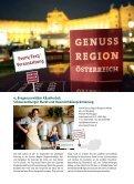 Immer dem Gaumen nach! - GRM GenussRegionen Marketing GmbH - Seite 4