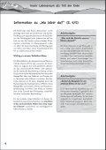 auf der Spur Dem Klimaschutz - Zurück zum Ursprung - Seite 4