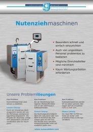Technische Daten und Informationen - Christian Gierth GmbH