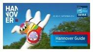 Hannover Guide - IAA
