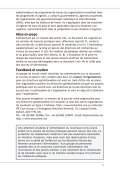 Alimentation des nourrissons et des jeunes enfants dans les ... - Page 3