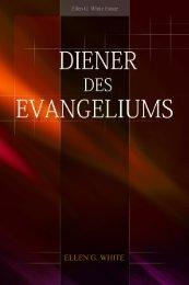 Diener des Evangeliums (1918) - Kornelius Dorn