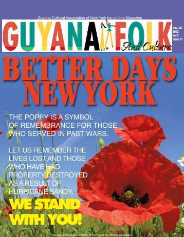 gca_ november_2012_on-line_magazine - Guyanese Online