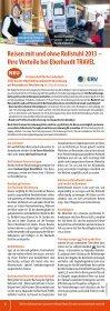 Reisen mit und ohne Rollstuhl 2013 - Eberhardt TRAVEL ... - Seite 2