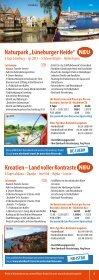 Reisen mit und ohne Rollstuhl 2013 - Eberhardt TRAVEL ... - Seite 5