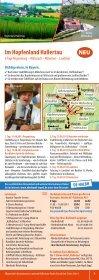 Reisen mit und ohne Rollstuhl 2013 - Eberhardt TRAVEL ... - Seite 7