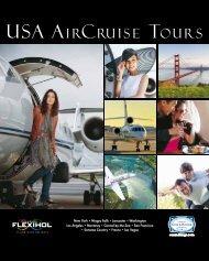 USA AirCrUiSe ToUrS - Cox & Kings