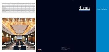 E-Brochure - Divan