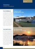 Club-Magazin FlaschenPost (PDF, ca. 6Mb) - TransOcean - Seite 6