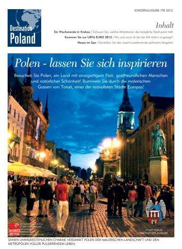 Poland - Wiadomości Turystyczne