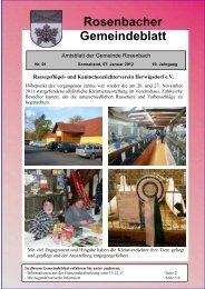 Januar - gemeinde-rosenbach