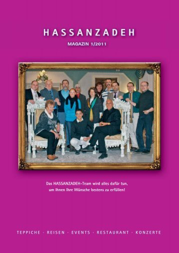 Magazin I-2011