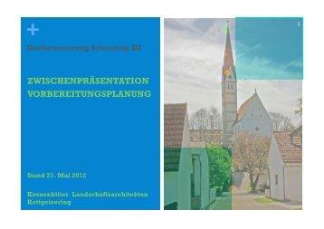 PDF-Datei - Gemeinde Scheuring