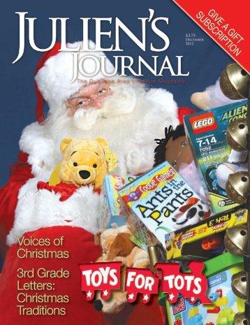 s - Julien's Journal