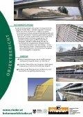 OBJEKTBERICHT - Betonwerk Rieder - Seite 2