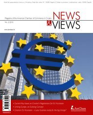 Download this issue - American Chamber of Commerce in Croatia