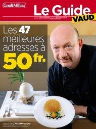 Pascal Gauthier, du RestauRant du JoRat, à Mézières, propose en ...