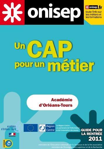 Voir page 7 - Collège Condorcet - Académie d'Orléans-Tours