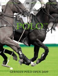 German Polo Open Download - Polo+10 Das Polo-Magazin