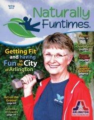 Fun Time - City of Arlington