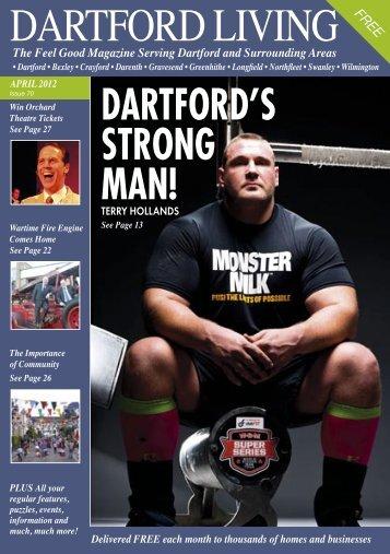Dartford Living April 2012