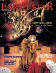 VALIDATION A Return To Love - Earth Star Magazine