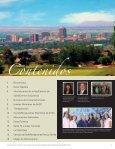 Guía de Visitantes - the Albuquerque Hispano Chamber of Commerce - Page 3